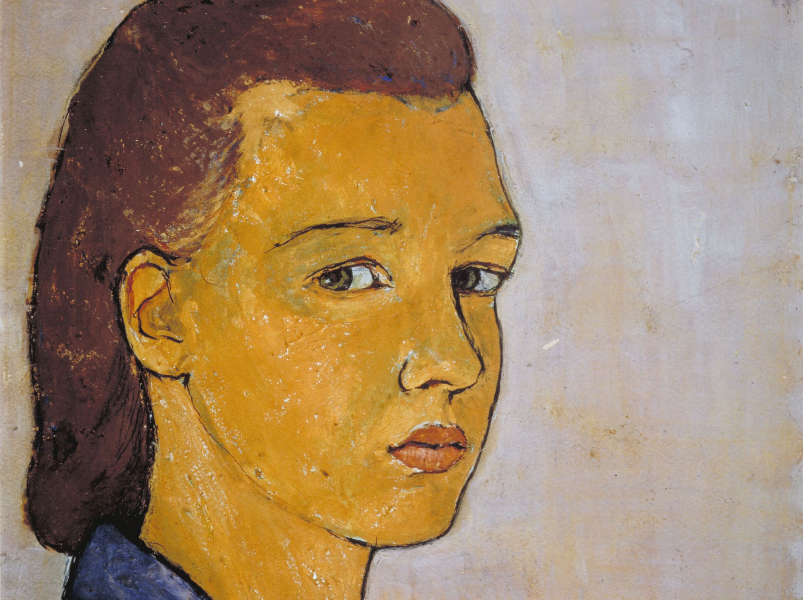 offer discounts best place release date Jewish Historical Museum shows Charlotte Salomon's work Life ...