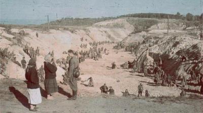 Lezing: Einsatzgruppen