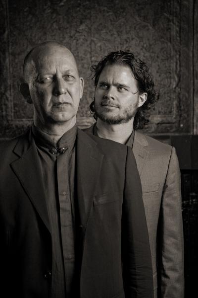 Candlelight Concert: Ernst Reijseger & Harmen Fraanje