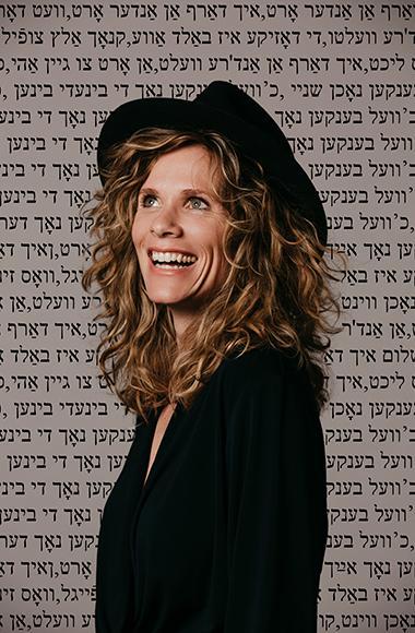Concert: Niki Jacobs