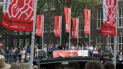 Candlelight Concert: Grachtenfestival 2020