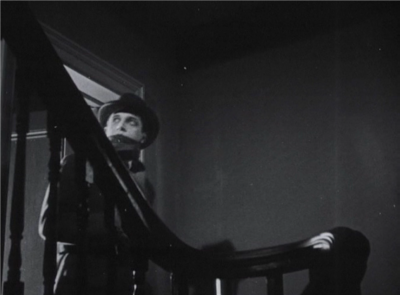 Film: The Lodger (1927)