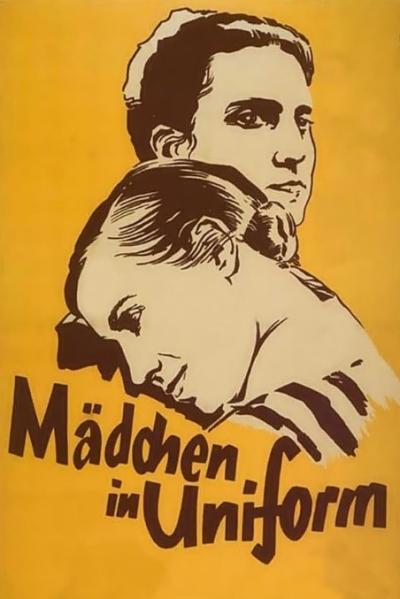 Filmvertoning + inleiding: Mädchen in Uniform (1931)
