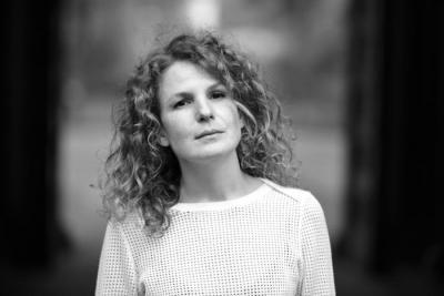 Interview: Sarah Mei Herman over Germano