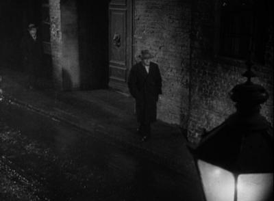 M: Eine Stadt sucht einen Mörder (1931)