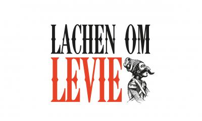 Lachen om Levie