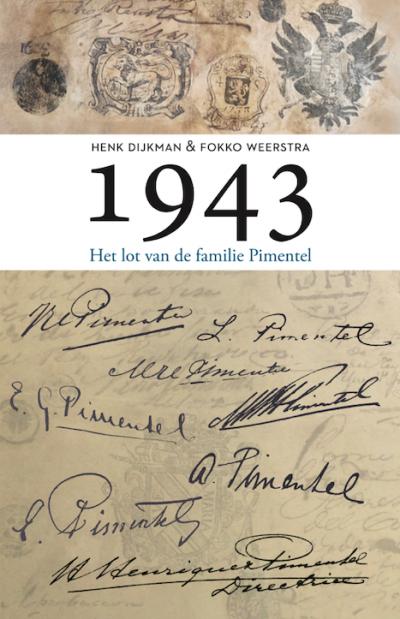 Livestream   Boekpresentatie: 2 boeken over de  familie Pimentel