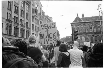 Livestream | Strange Bedfellows : Zijn joden wit?