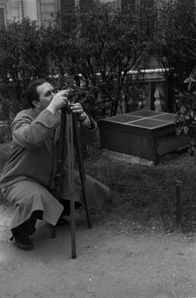 Close Looking met fotograaf Ahmet Polat