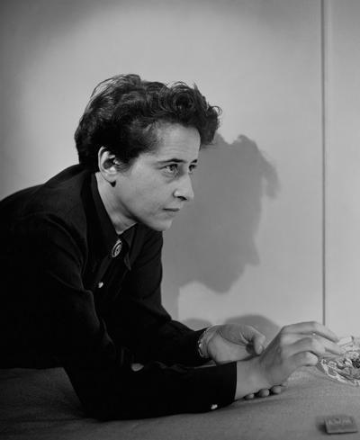 VOL | Lezing door Joke Hermsen over Hannah Arendt en The Human Condition