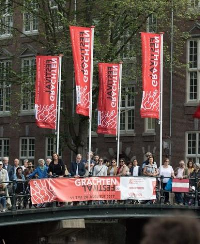 Kaarslichtconcert: Grachtenfestival 2021