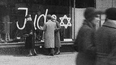 Nationale Kristallnacht herdenking